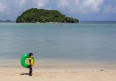 关岛:岛天堂转向弹道目标
