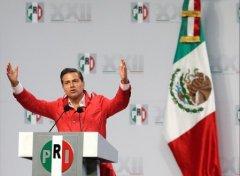 墨西哥总统拥抱党改变允许局外人的候选人