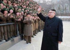 北韩已经有毁灭性的武器:网络攻击